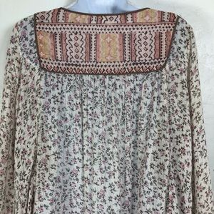 Free People Tops - Free People Tunic Top Dress A6